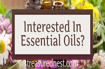 Interested In Essential Oils? E-course